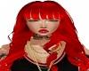 Bella Red Hair