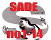 No Ordinary Love-Sade