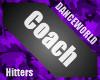 Heavy Hitters Coach J