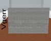 2 Sided Grey Brick Wall