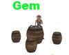 [g] barrel table