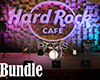 [M] Hard Rock Cafe BUNDL