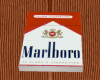 Marlboro Cigarette Pack