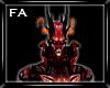 (FA)Drake Red