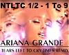 EvanRmix Ariana Grande 1