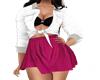 Sexy Mini RL Dress