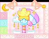 [Don] Rainbow Shine Wand