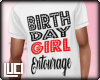 !L! BdayGirl Entourage