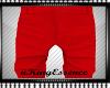 *K* Red Pants