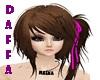 brown hair women style