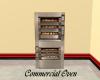 Commercial Barkey Oven2