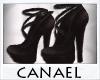 [CNL] Brown heels