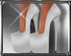 Heels Grey