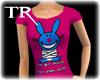 [TR] Happy Bunny ^Pink
