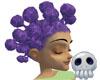 =CP= CurlyPurpleLollipop