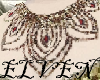 ELVEN Peacock Necklace