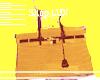 Yellow Jane Handbag Mini