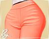 ROYAL Orange Leather