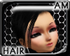 [AM] Amy Black Hair