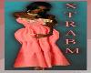 (D XBM CORNAL DRESS