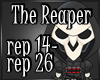 The Reaper 14-26 Part2