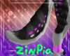Zed Tail V1