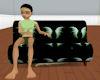 ~AnMhi~Angel Wing Sofa