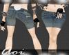 Aoi*ShortJeans