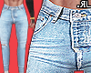 👑L►101 Pants