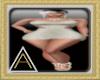(AL)Joy Dress Cream 2 RL