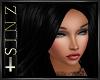 Bella - Hair - Midnight