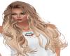 Agata/ Dirty Blonde