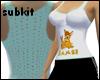 GYM-Bambi Racer Set