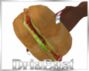 D: Chicken Sandwhich
