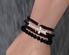 Male Cross Bracelet
