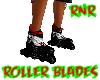 ~RnR~MALE ROLLER BLADES