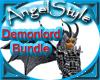 Demonlord Bundle A (M)