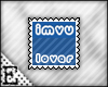 [E] IMVU Lover Stamp