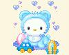 Hello Kitty Love Baby