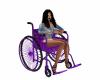 Wheelchair - HYT