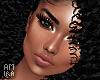 Nadia tanned skin