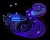 (AF) Aquarius Sign