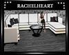 RH* Couche White Leather