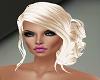 Blond Evening Hair