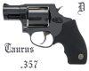 [D] Taurus .357 Magnum