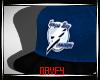 :D:TB Lightning Snapback