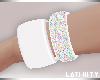 *L Diamond Bangle R