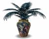 *OL Eagle Vase