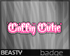 .Coffin Cutie [MADE]