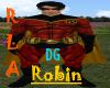 [RLA]Robin **